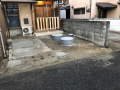 2020年3月2日 阪南市H様邸リフォーム工事7