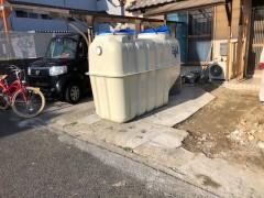2020年3月2日 阪南市H様邸リフォーム工事6