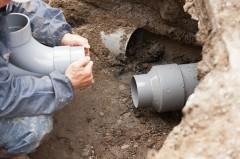 給排水工事の指定事業者