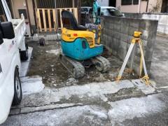 2020年3月2日 阪南市H様邸リフォーム工事5