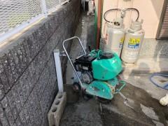 2020年3月2日 阪南市H様邸リフォーム工事4